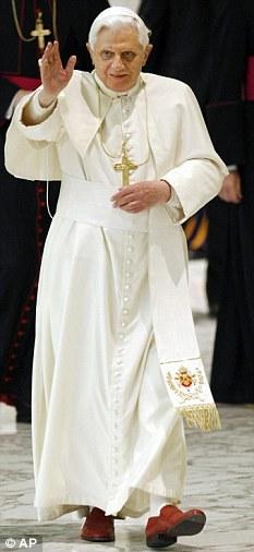PopeBenedict