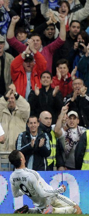 Ronaldo Spain