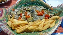 Passi fish