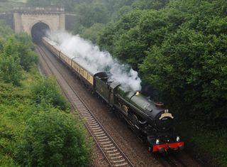 PM20932574A steam train lea