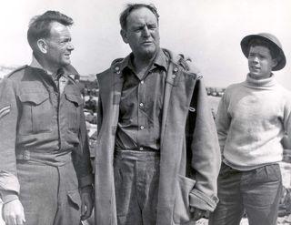 LI1710886FILM Dunkirk 1958
