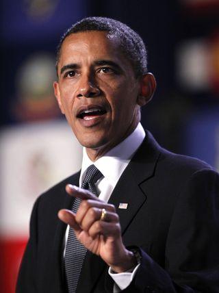 AY45116127President Barack