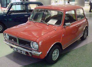 Mini_1275_GT,_front