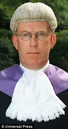 Judge Christopher Ball
