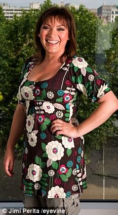 Lorrainekelly