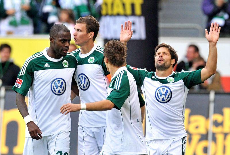 Wolfsburg cele
