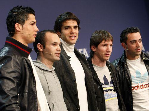 Star line-up