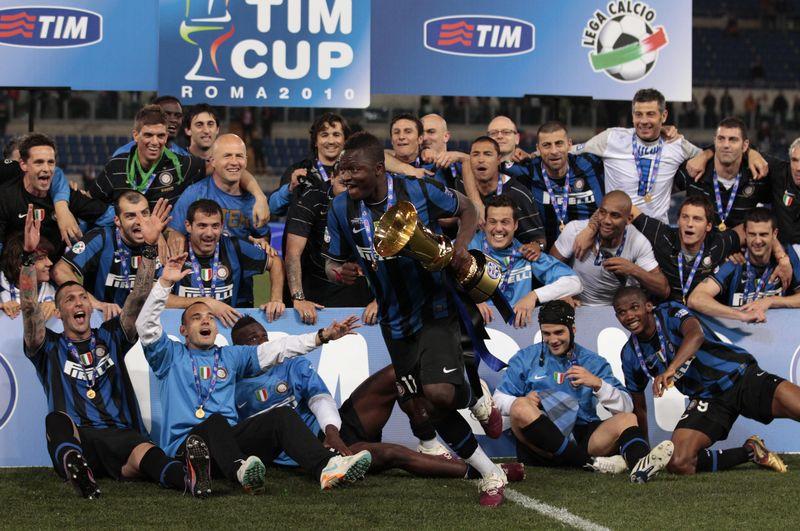 Coppa Italia 2