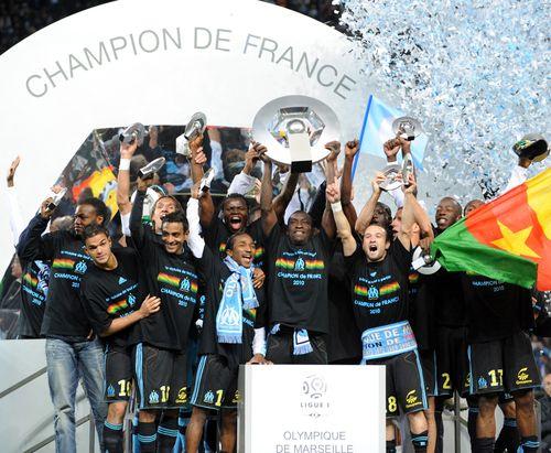 Ligue 1 Trophy
