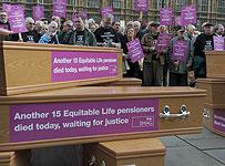 Equitablecoffins