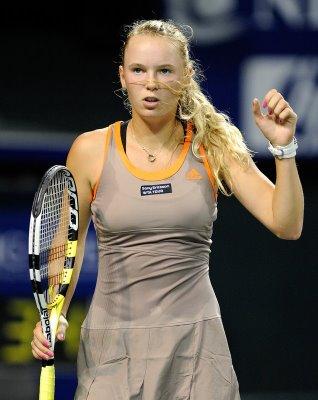 Caroline+Wozniacki+of+Denmark_07
