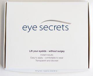 Product box. eye secrets JPG