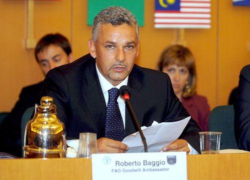Baggio now