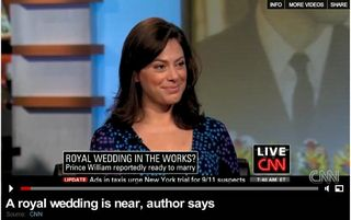 CNN Wed 10th