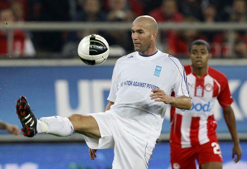 Zidane 4