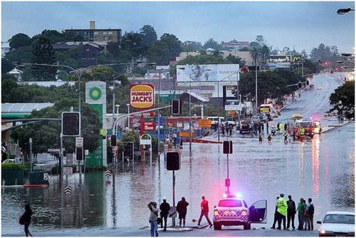 Brisbaneflood