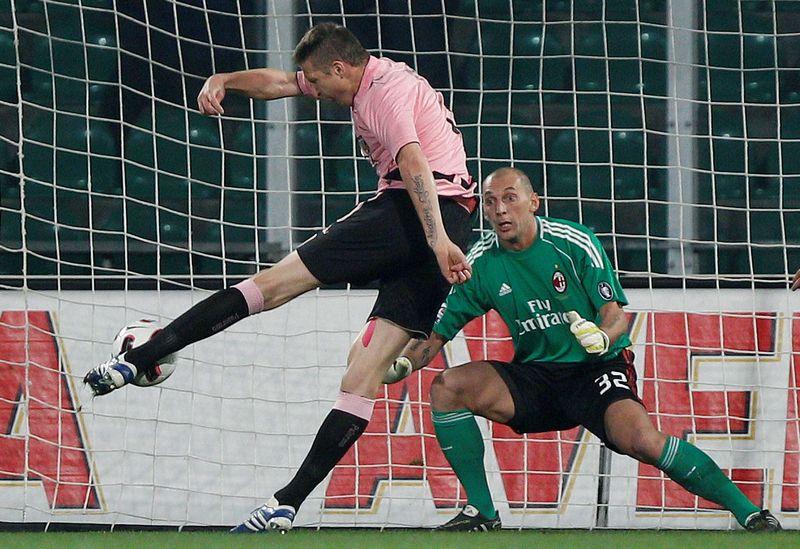 Palermo goal 3