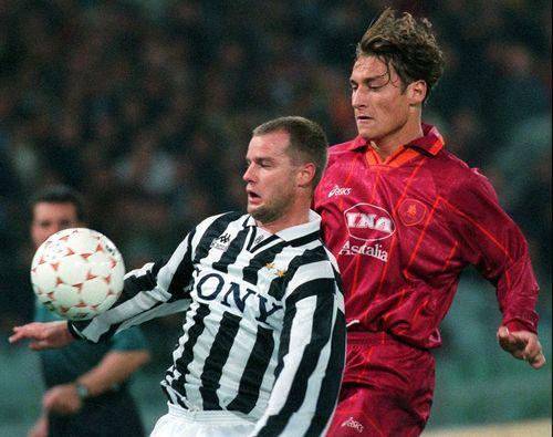 Totti 1996