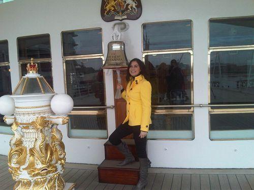 Katie st andrews bell