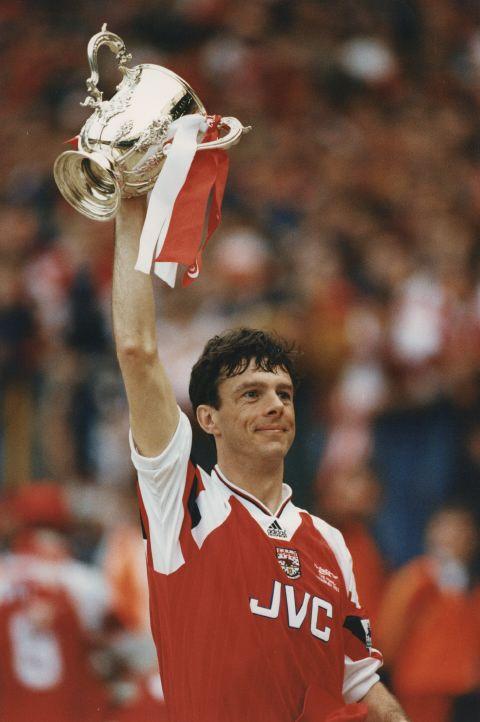 O'leary Arsenal