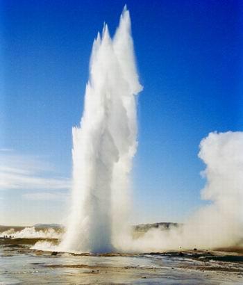 IcelandGeysir