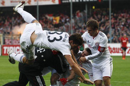 Bayern cele