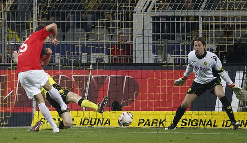 Mainz goal