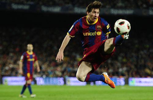 Messi 3