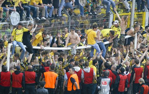 Dortmund cele