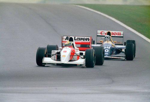 Senna Donnington 2