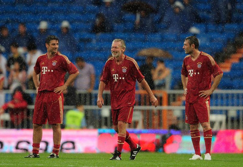 AD64689725FC Bayern Munchen