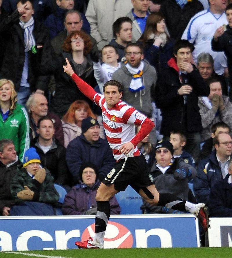 Billy Sharp 4