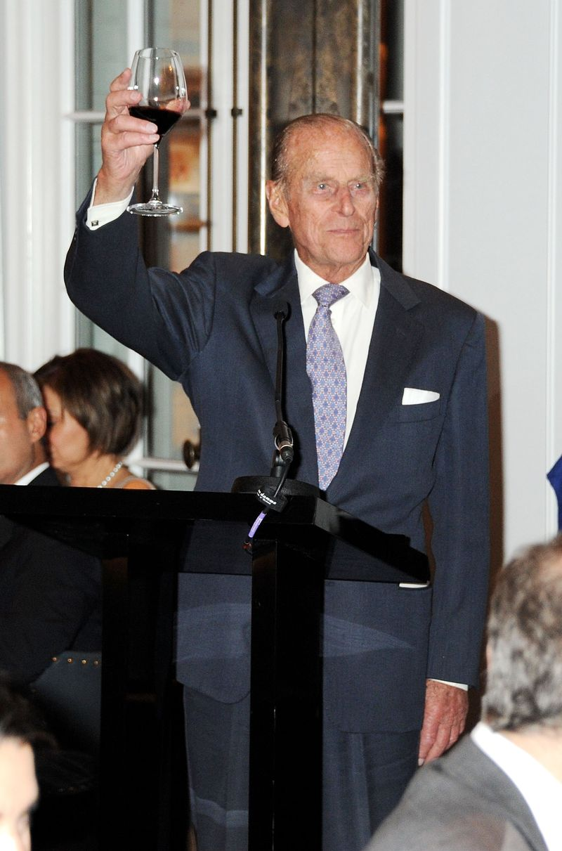 HRH DUKE OF EDINBURGH 2