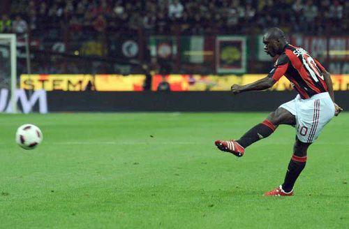 Seedorf score-1