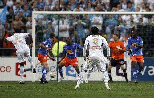 Taiwo goal 2