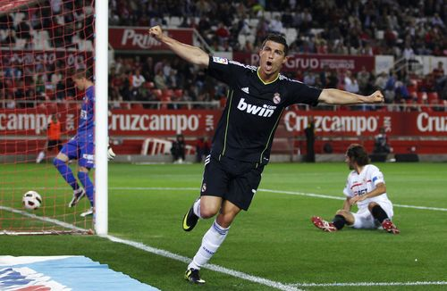 AD62720945Real Madrids Cris