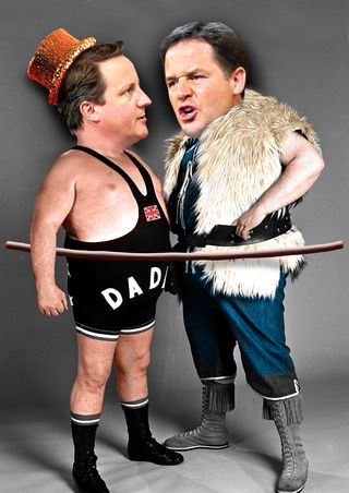 AD71775744David Cameron and