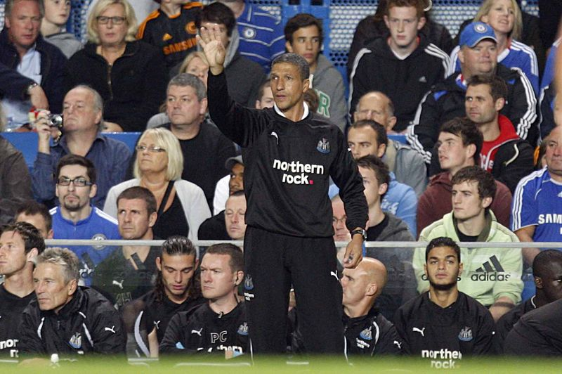 Hughton newcastle