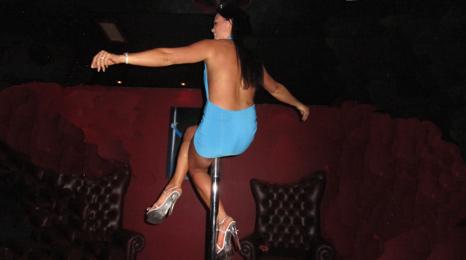 Lapdancer