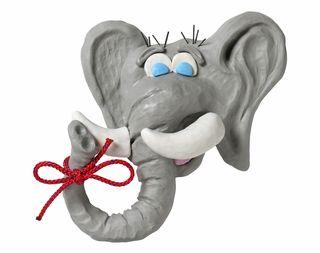 Elephant-memory