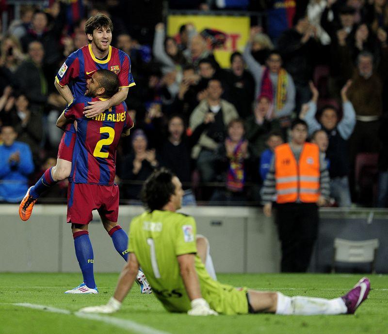 Messi cele