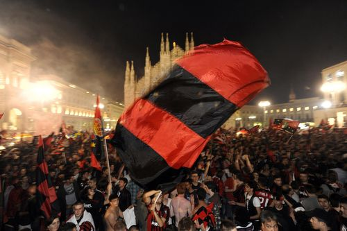 AD62723016AC Milans soccer