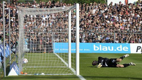 AD62708244FC St. Pauli keep