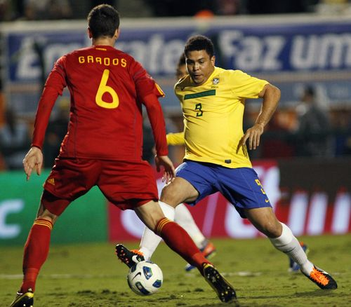 AD64858138Brazilian soccer