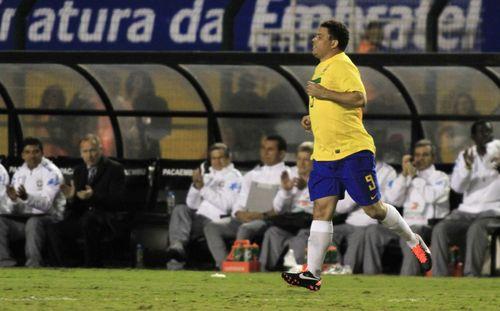 AD64859276Brazils Ronaldo r