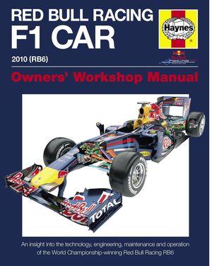 Red Bull Manual