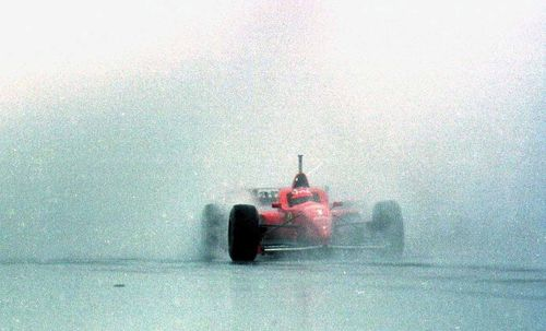 Schumacher Barca RAIN
