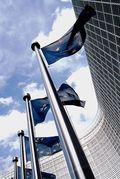 European commission flags wiki