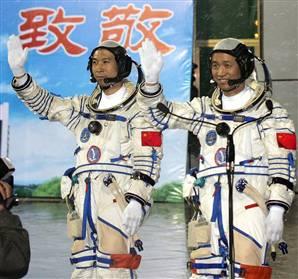 Chinese_astronauts