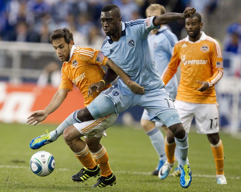 AD74444306Sporting KC forwa